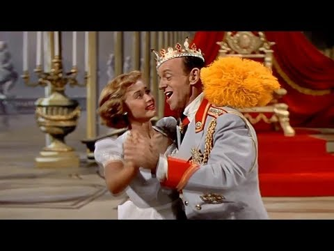 JANE POWELL & F. ASTAIRE -