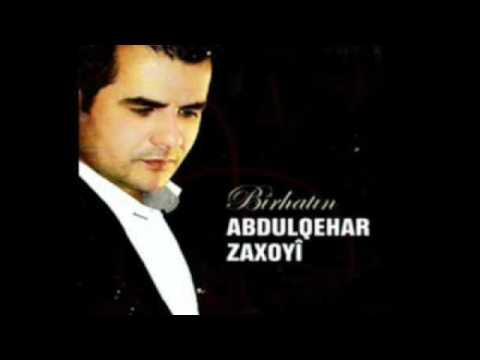 Ebdulgehar zaxoyi- Ez