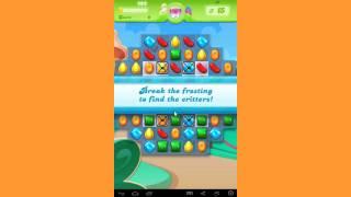 Candy Crush Jelly Saga Level 16