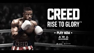 CREED: Rise to Glory™ | Official VR Launch Trailer