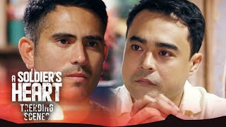 'Memories Of Heart' Episode | A Soldier's Heart Trending Scenes