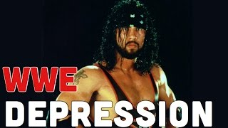 top 10 wwe wrestler who suffered from depression the rock hulk hogan chyna x pac etc