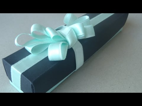 make-an-elegant-watch-gift-box---crafts---guidecentral
