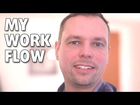 My Workflow - Blit Photo Tutorials