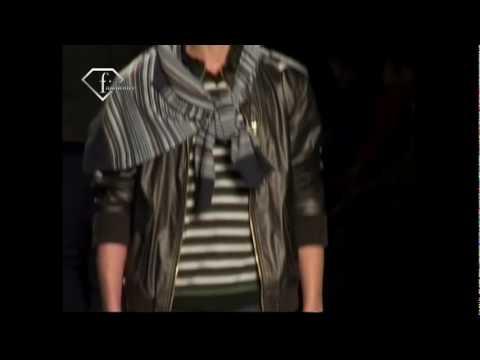 fashiontv   FTV.com - Youngor Men`s Wear Show FW 200910