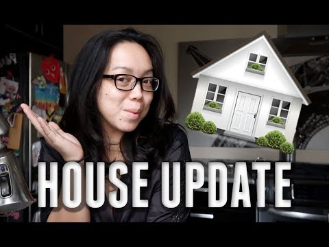Why I haven't updated on the new house -  ItsJudysLife Vlogs