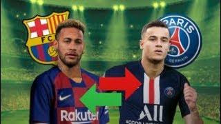 Le Barça pourrait sacrifier Coutinho pour un échange inédit - Oh My Goal