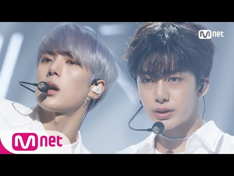 [MONSTA X - Shine Forever] Comeback Stage | M COUNTDOWN 170622 EP.529