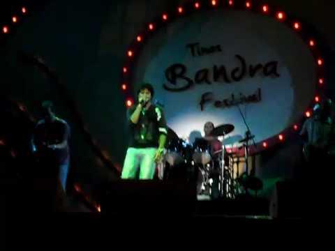 Beetein Lamhe KK Live At MMRDA Bandra