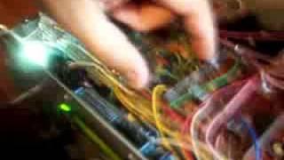 QRP SSB/CW Homemade Transceiver