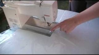Cheap Sewing Table #3