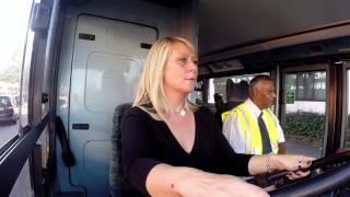 Double Decker Driving School - Series 1 Episode 1 S01E01