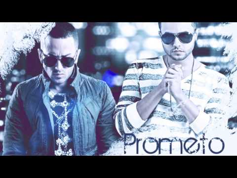 Tony Dize - Prometo Olvidarte ft. Yandel (Remix) [Official Audio]