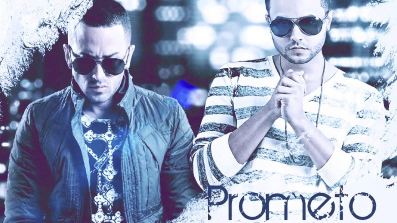 Tony Dize - Prometo Olvidarte ft. Yandel (Remix) [Official Audio]