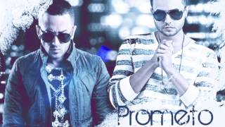 Repeat youtube video Tony Dize - Prometo Olvidarte ft. Yandel (Remix) [Official Audio]