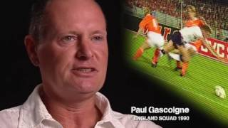 ITV Gazzas Tears The Night That Changed Football Xvid AC3 MVGroup org