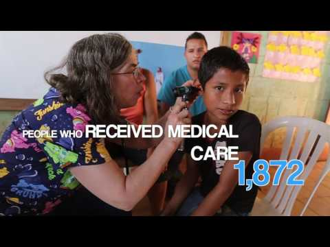 Word of Life Guatemala Medical Trip 2017