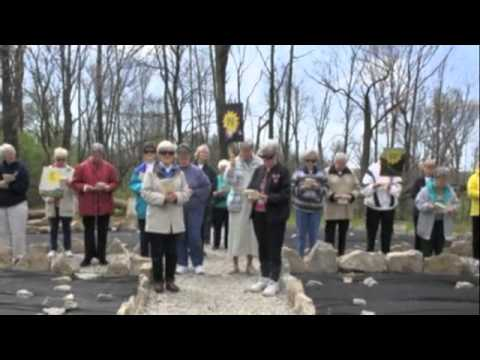 Solidarity for Sisters - Greater Cincinnati Region rallies in support of Catholic Sisters