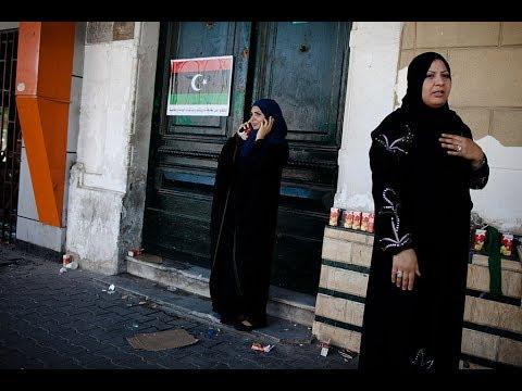 ليبيات يتحدين الصعاب ويسطرن قصص نجاح  - نشر قبل 2 ساعة