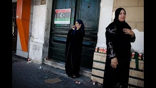 ليبيات يتحدين الصعاب ويسطرن قصص نجاح