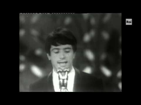 1967   FESTIVAL DI SANREMO Don Backy   L'immensità