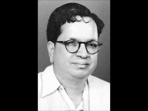 Madurai Mani Aiyer - kaapaali