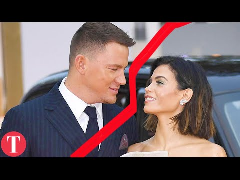 The REAL Reason Channing Tatum And Jenna Dewan Broke Up