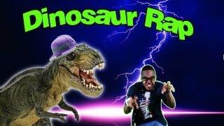 Dinosaur Rap 🎵