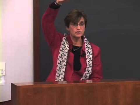 Harvard ENGL E-129 - Lecture 1: Introduction
