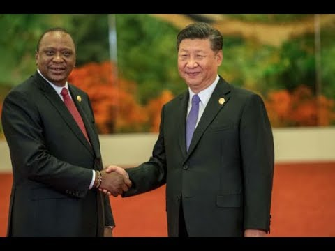 China threatens trade sanctions on Kenya in retaliation for a ban on Chinese fish