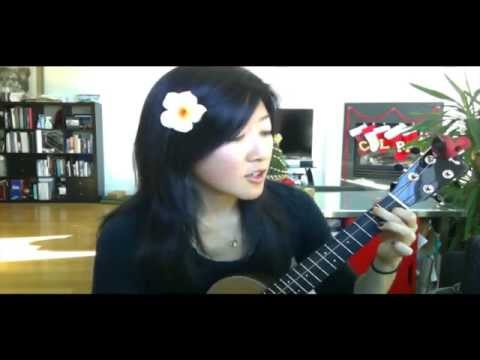 Your first ukulele lesson - Three Little Birds