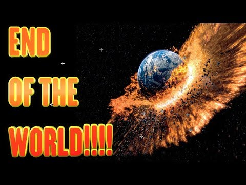 Why do people laugh at creationists (Part 45) DOOMSDAY!!!