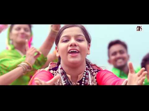 Kinn Minn Meeh (Full Song) || Baby Nazima Khan || Latest Devotional Song 2017