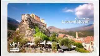 Midi en FranceLibourne_FR3_2013_04_02