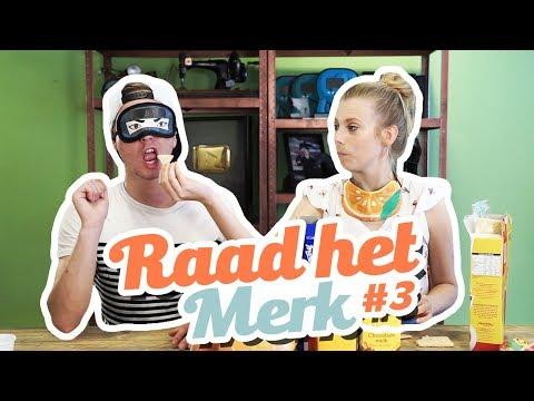 RAAD HET MERK! [DEEL 3]