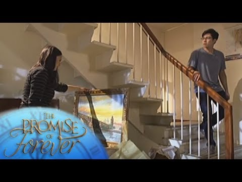 The Promise of Forever: Sophia sees her painting | EP 44