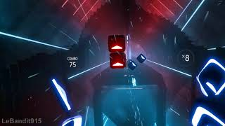 Beat Saber Custom Song - Centipede (By Knife Party)