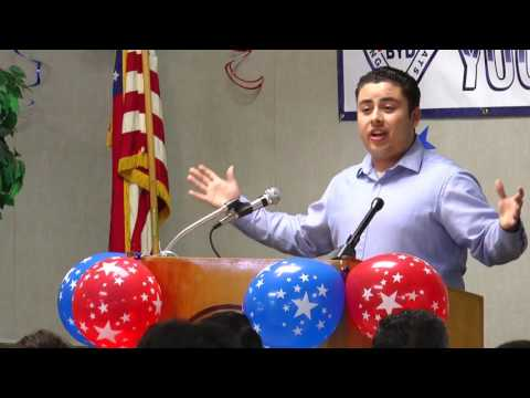 Bakersfield Young Democrats Annual 4th of July Breakfast (Part 1)