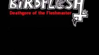 Birdflesh - Deathgore of the Fleshmaster (with Lyrics)