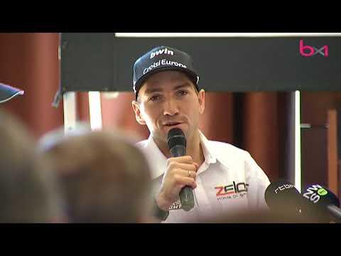 Xavier Siméon, un Bruxellois en Moto GP, 25 ans après Didier de Radiguès