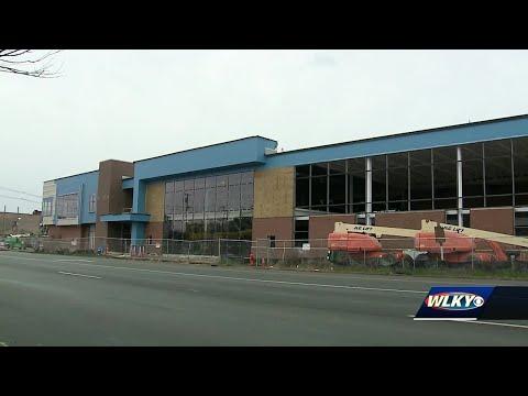 West Louisville YMCA Set To Open In Fall