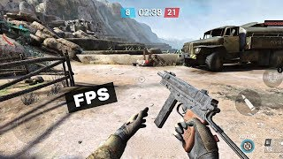 Top 8 Best FṖS Games For Android/iOS 2020