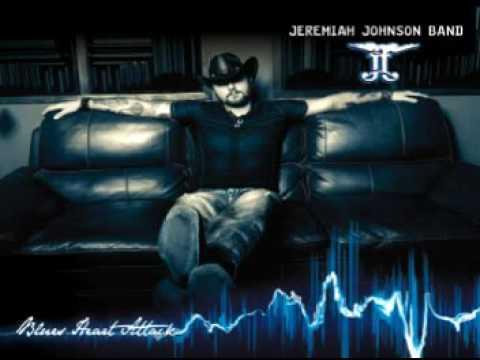 Jeremiah Johnson Band - Southern Drawl