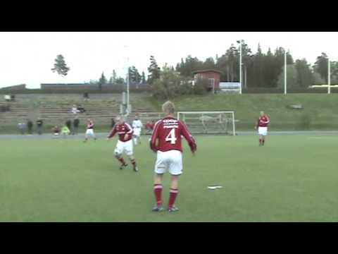 Frösö IF - IFK Östersund