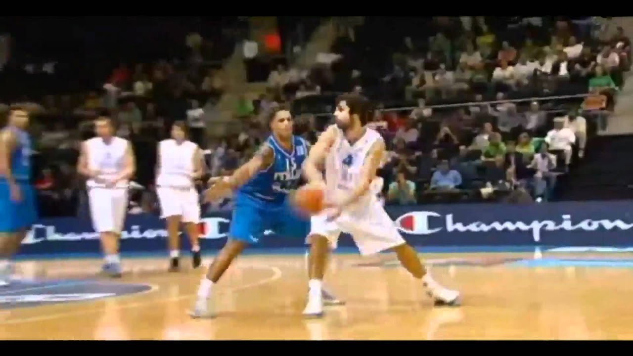 Red Stars Basketball Club - EuroBasket 2011 _Serbian Team Play of