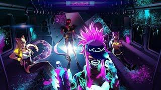 Popstars x Mic Drop [Mashup/Remix]