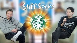 The Starbucks Lady GOT THAT BODY | Stiff Socks Podcast Ep. 64