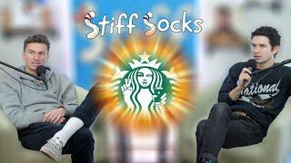 The Starbucks Lady GOT THAT BODY | Stiff Socks Podcast Ep. 64