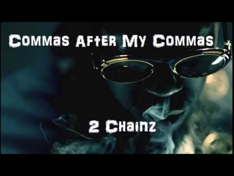 """[New 2015 Free] 2 Chainz Type Beat """"Commas After Commas"""""""