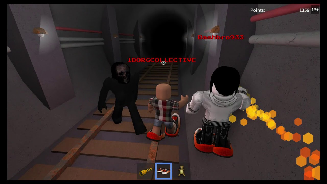 Roblox The Scary Elevator Youtube